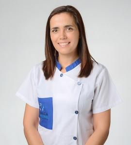 Drª Daniela Magalhães