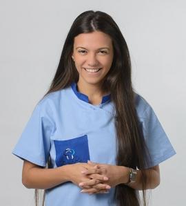 Cristiana Almeida