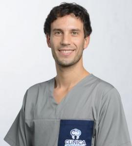 Dr. Nuno ribeiro