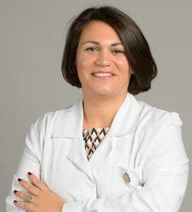 Drª Liliana Albergaria